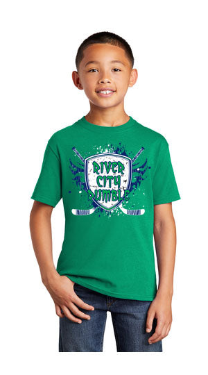 River City Rumble Youth T-shirts