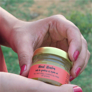 Buy all natural cuticle balm online India