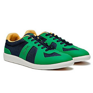 SWIMS LUCA NAVY/GREEN - PG Ecom Shop