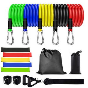Workout Resistance Bands - PG Ecom Shop