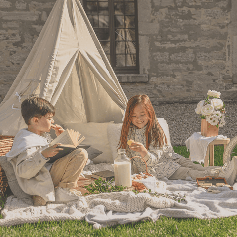 5 Best Tips for a Successful Family Picnic