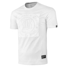 Load image into Gallery viewer, BERSERKERS LOGO T-SHIRT White