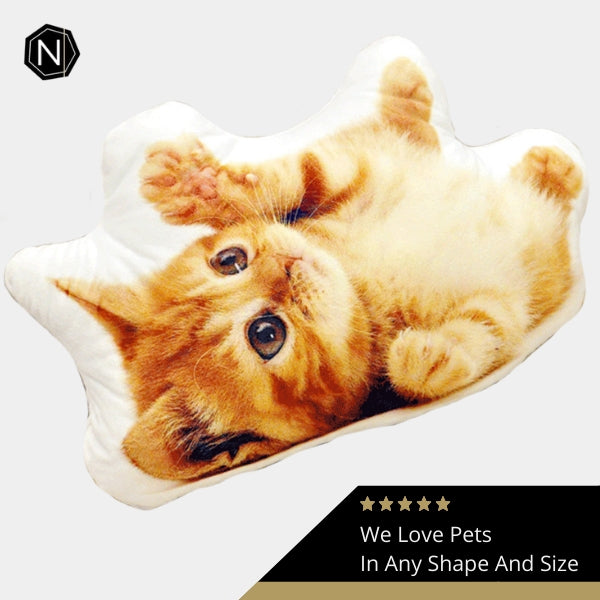 Pillow 16"