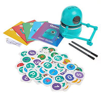quincy the drawing robot - educational steam based toy