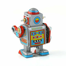 Load image into Gallery viewer, Atomic Bot - Vintage Tin Toy Robot