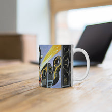 Load image into Gallery viewer, ULT RETRO BOT - Mug 11oz