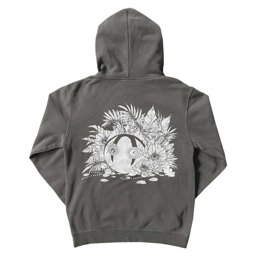 Dabin - Into the Wild Pullover Hoodie