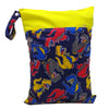 Reusable Wet Bag Washable Cloth Diaper Bag Waterproofn Size 30*40cm