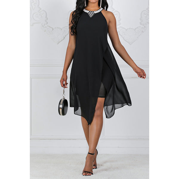 New Arrival Dresses Women's Holiday Casual / Daily Slim A Line Swing Dress