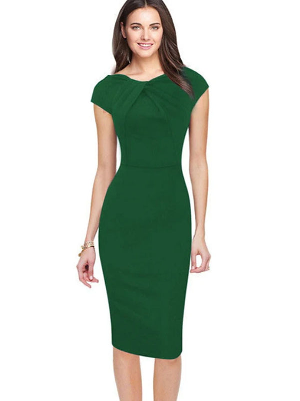 Women's Party Going out Basic Modern Bodycon Sheath Dress
