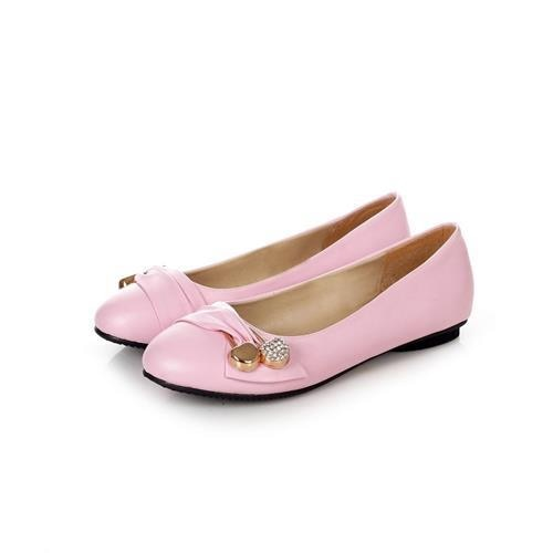 NEW fashion women's flat shoes  casual  ballet shoes