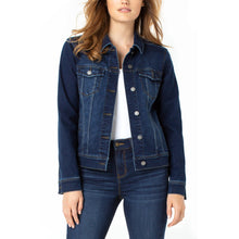 Load image into Gallery viewer, CLASSIC JEAN JACKET