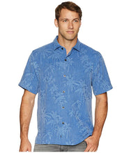 Load image into Gallery viewer, DIGITAL PALMS SS SHIRT, MENS