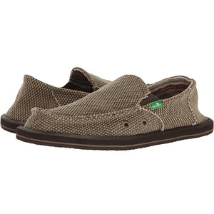 SANUK BOYS VAGABOND SLIP-ON SHOE