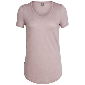 SOLACE SS SCOOP, WOMENS