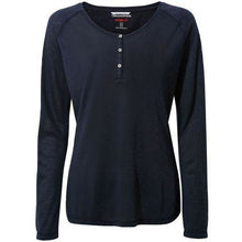 Load image into Gallery viewer, NOSILIFE KAYLA LONG SLEEVE TOP