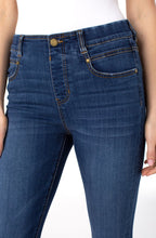 Load image into Gallery viewer, GIA GLIDER SKINNY PULL-ON HIGH PERFORMANCE DENIM
