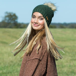 LEXINGTON BEANIE