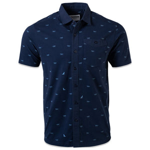 MEN'S LOBO SHORT SLEEVE SHIRT