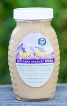 Load image into Gallery viewer, MONTANA CREAMED HONEY, ASST FLAVORS