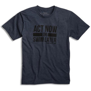 ACT NOW SHORT SLEEVE T-SHIRT, MENS