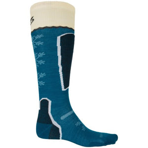 POINT 6 SKI PRO/FROST LIGHT, OTC SOCK