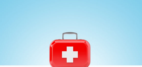 First Aid & Wound Care