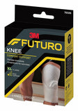 3M Futuro Comfort Lift Knee Compression Support Breathable Material