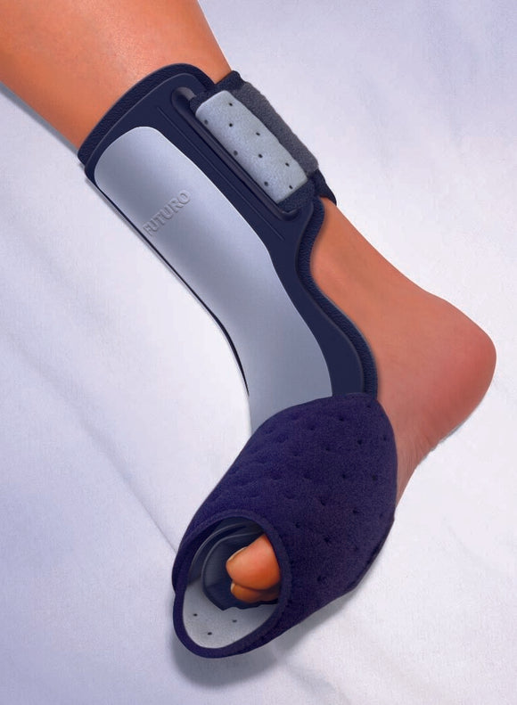3M Futuro Night Plantar Fasciitis Sleep Support Adjustable Brace