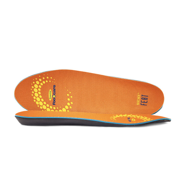 Neat Feat Advanced Memoary Foam Insole Men