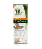 Neat Feat Pain Relief Foot Cream 50g