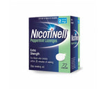 Nicotinell® Peppermint Lozenges 2mg 72 Pack