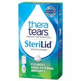 TheraTears Sterilid Eyelid Cleanser Foam 48ml