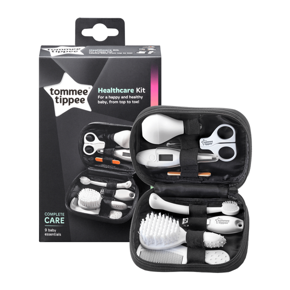 Tommee Tippee Closer to Nature Healthcare Kit incl. Thermometer