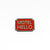 Motel Hello Sign Enamel Pin