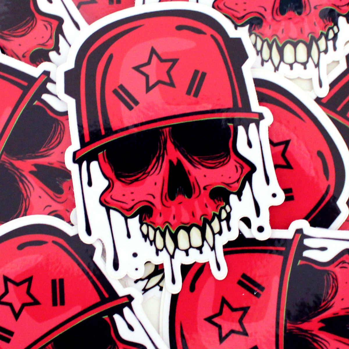 Heavy Metal Sticker