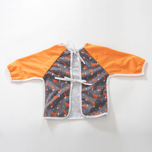 Artist apron - Little Fox