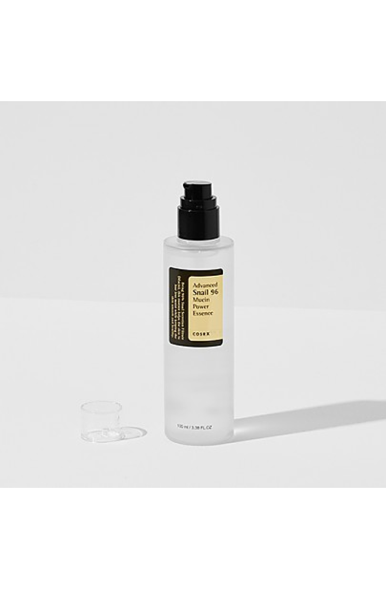 Cosrx Advanced Snail 96 Mucin Power Essence bottle photo