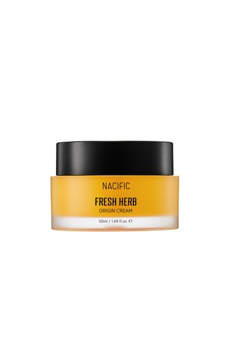 Nacific Fresh Herb Cream