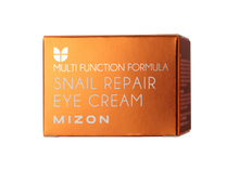 Load image into Gallery viewer, Mizon Snail Repair Eye Cream package