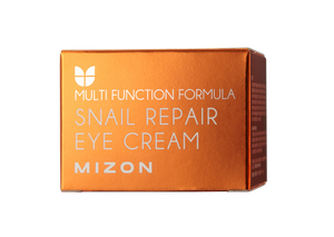 Mizon Snail Repair Eye Cream package