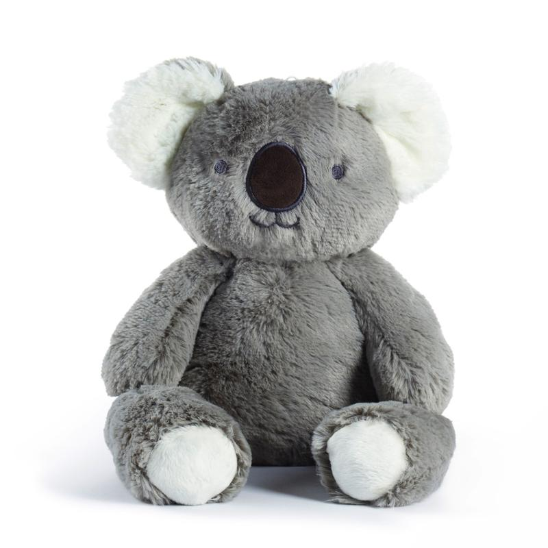 OB Designs | Grey Koala - Kelly Koala Huggie