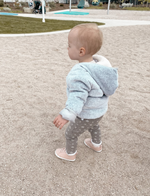 Purebaby | Basic Leggings Daisy