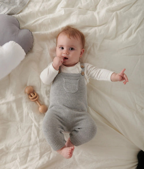 Purebaby | Knit Overall