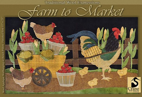Farm to Market Pattern