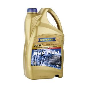 ATF 8HP Fluid