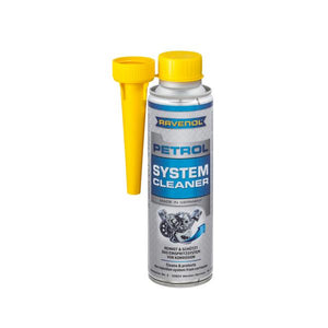 Petrol System Cleaner (Limpia inyectores bencina)