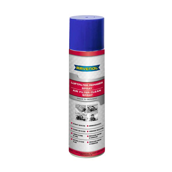 Air Filter Clean Spray