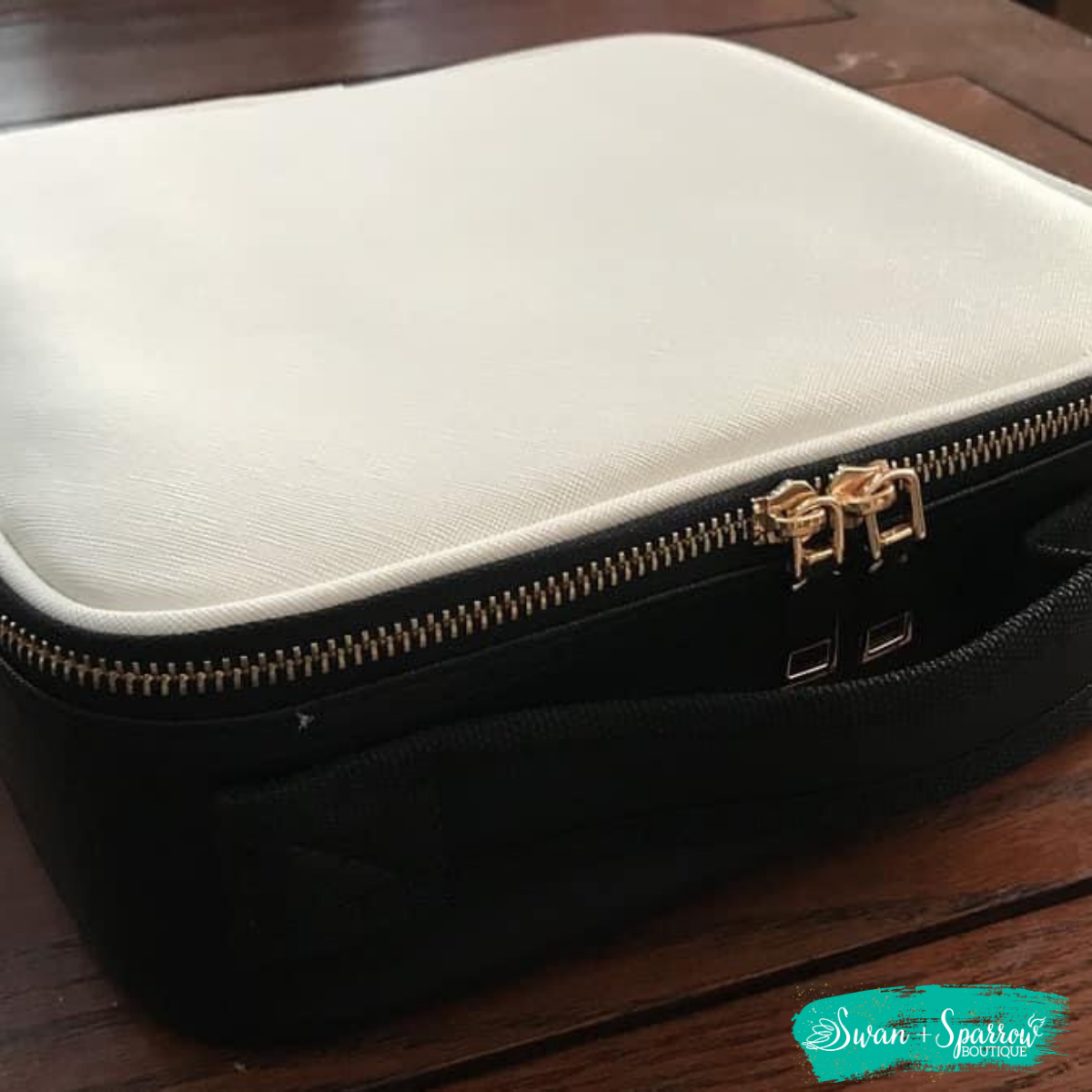 Glamour Stash Case