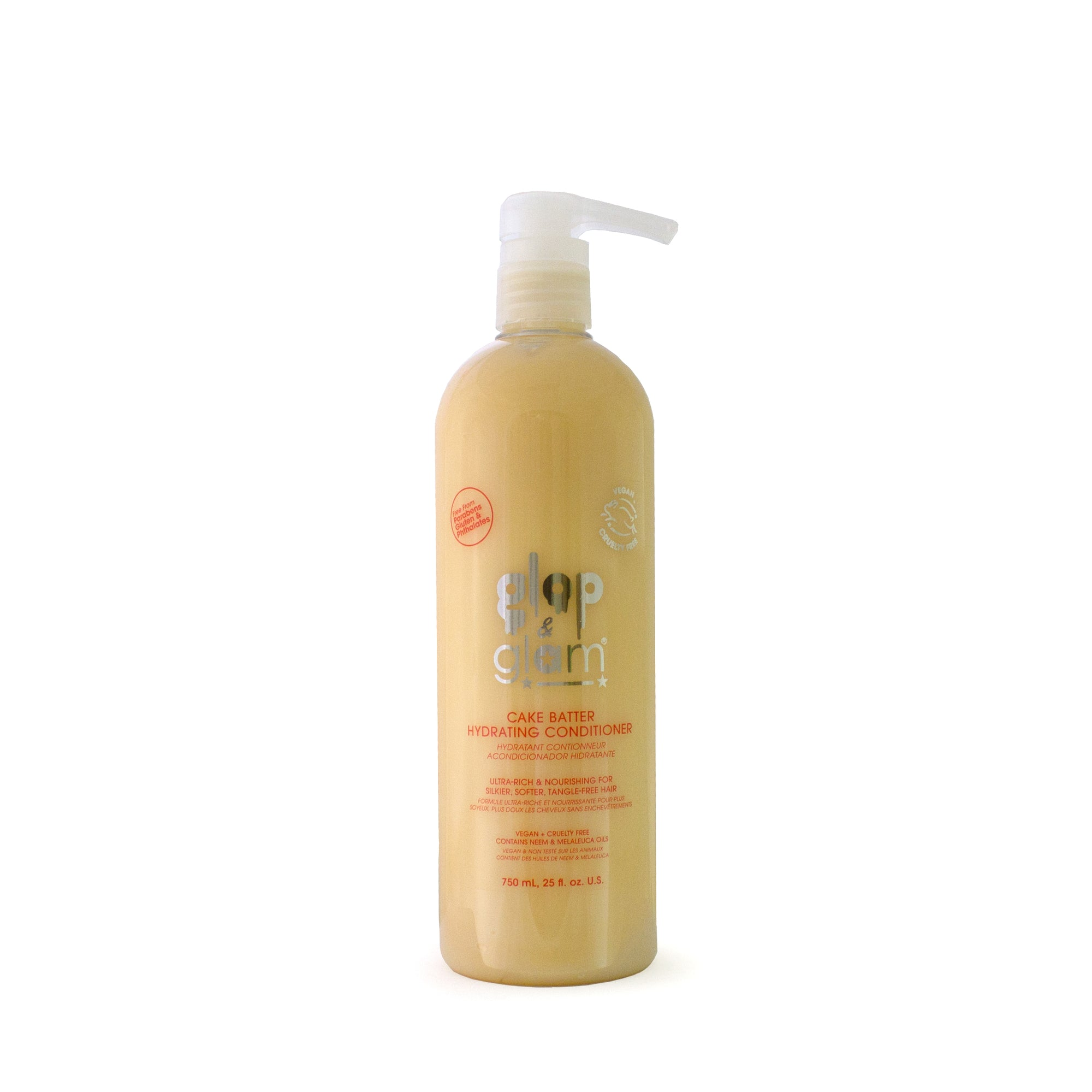 Cake Batter Hydrating Conditioner (Family Size)